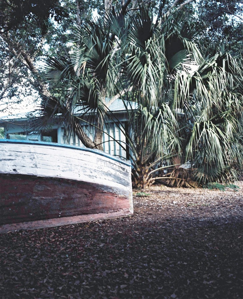 Lost Boats, Fig. 2. 2012. C-Print. 100X80cm